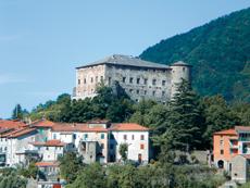 Madrignano - Passo Alpicella