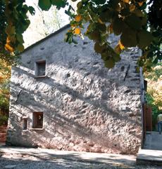 Località Selva - Monte Malpertuso